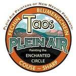 "Stephanie West - Taos Plein Air ""Painting the Enchanted Circle"""