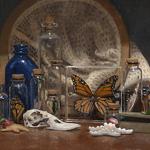 Todd Casey - Still Life Workshop - BACAA