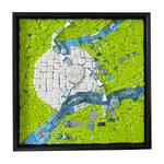 Rebecca Swain Grant - Custom Art Mosaic