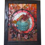 "Rebecca Swain Grant - ""Nostalgia"" Exhibition"