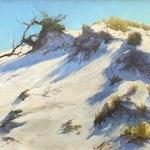 Meg Walsh - Washington Society of Landscape Painters Annual Exhibit 2020