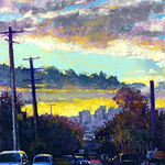 Clarence Porter - Charting New Paths with Soft Pastels � Intermediate-Advanced�