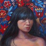 Maria Nemchuk - ��In All the Bridges We Made�  -  regional show at the Newburyport Art Association
