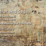 John Swincinski - Sulfur and Sage