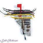 Fiber Artists of Southern Arizona - Earth Matters with Tamara Scott Anderson