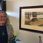 Linda Chipperfield - Sustainable Earth Exhibit