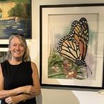 Linda Chipperfield - Art-iFacts