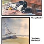 Linda Chipperfield - A Few Quiet Moments