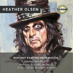 Heather Olsen -