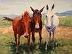 Three Amigos - a by Eric Von Schmidt
