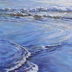 Dot Renshaw - GET TICKETS NOW! San Diego Coastal Art Studio Tour