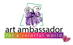 Art Ambassadors for a Colorful World - Kevin Macpherson