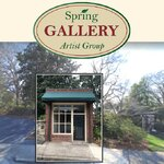 Spring Gallery Art - Not Quite Grand Opening