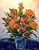 Love Bouquet by Ann Phillips