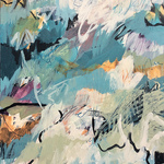 Ann Thompson Nemcosky - 42nd Annual National Juried Art Show