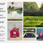 Kasey Kaufman - Kasey Kaufman: Featured Artist of the Month