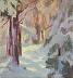 Winter Harmony by Cheryl Curran
