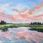 Linda Kruger Robinson - Nature and the Landscape