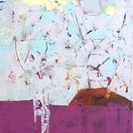"""Ruth Vonderberg - """"Summer Freshet"""""""