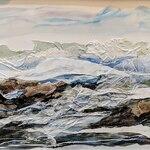 Linda King - Let It Flow, National Exhibition