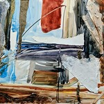 Linda King - Artists Cooperative Gallery of Westerly Annual members Show