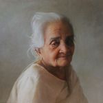 Lisa Kovvuri - Oil Painters of America 2021 Salon Show of Traditional Oils
