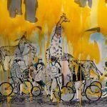 Janet Romanowski - Ekphrastic Extravaganza: Art & Poetry