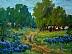 Texas Blue by Ellie Taylor