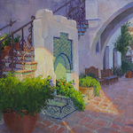 Tatyana Fogarty - The Golden State