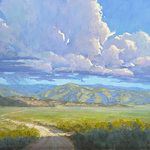 Tatyana Fogarty - Mid-California Highlights: From the Sierra to the Sea