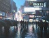 "Wicked Evening Times Square "" The Alex Katlan Family Award For a CityScape"" Audubon Artists by Michael Budden"