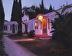 Bungalow Evening by Nancy Popenoe