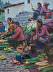 Guatemala-Morning Market-Chichicastenango by Ned Mueller