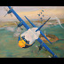 "Fat Albert by Beatrice Athanas Oil ~ 24"" x 30"""