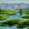 Pack River Delta