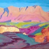 Vermillion Cliffs Sunset #2