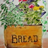 Bread Box of Beauty