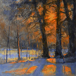 MaryAnn Cleary - 46th Annual Northern Lights Juried Art Exhibition