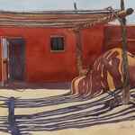 Janet Archuleta - North Metro Arts Alliance Member's Exhibit-Views of the West