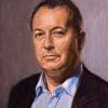 Gregory Hass, Businessman, PSC 2014 Cert. of Merit
