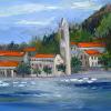 Harbors of Croatia