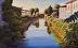 Ponte Mariano Tuscany Italy by Kurt Jacobson