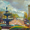 Augusta Fountain