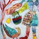 Judith Heim - Reflection