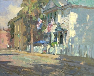 """Memorial Day by Kevin Macpherson  ~ 16"""" x 20"""""""