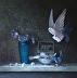 Flappers by Linda Schroeter