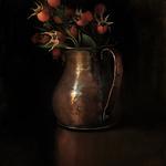 Linda Schroeter - Thursdays Still Life Painting