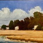 "Dan McGrath - Wills Gallery: ""Coastal"" Works by Guest Artist Dan McGrath"