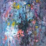 Jill Musser - August/September Art Show
