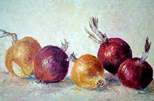 An example of fine art by Jill Musser